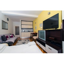 Studio Apartment Vijenac
