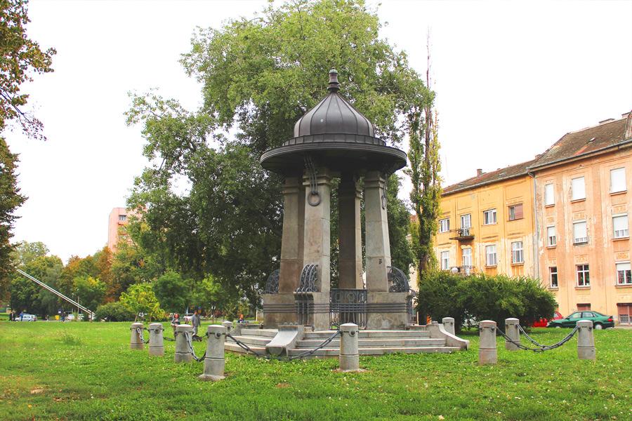 Osijek secesija