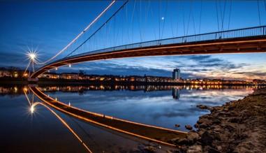 Osijek grad kulture umjetnosti i znanja