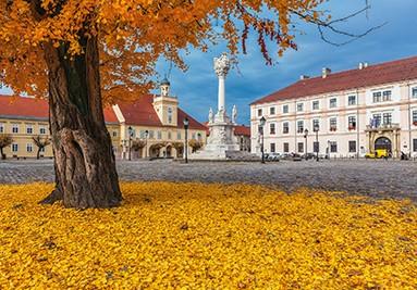 Osijek fortress Tvrđa